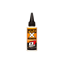 60 ML FREEHUB OIL - DUMONDE TECH PROX