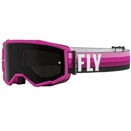 ANTIPARRAS FLY ZONE PINK/BLACK