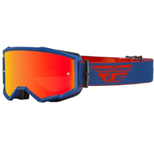 ANTIPARRAS FLY ZONE RED/NAVY
