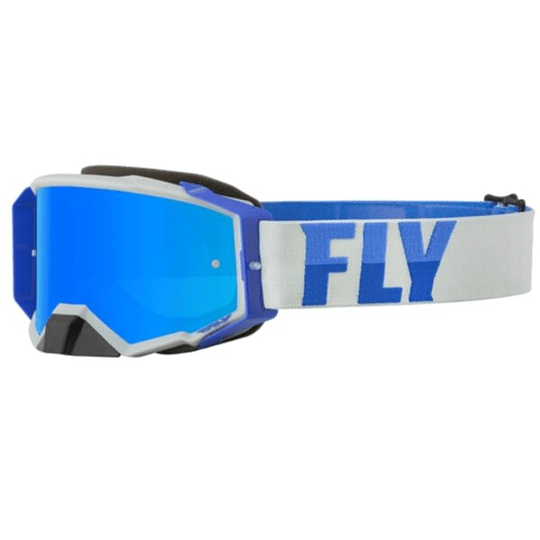 ANTIPARRAS FLY ZONE PRO GREY/BLUE