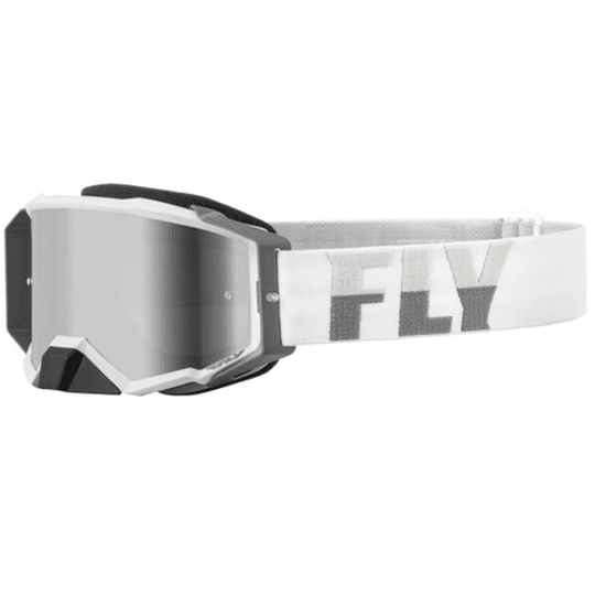 ANTIPARRAS FLY ZONE PRO WHITE/GREY