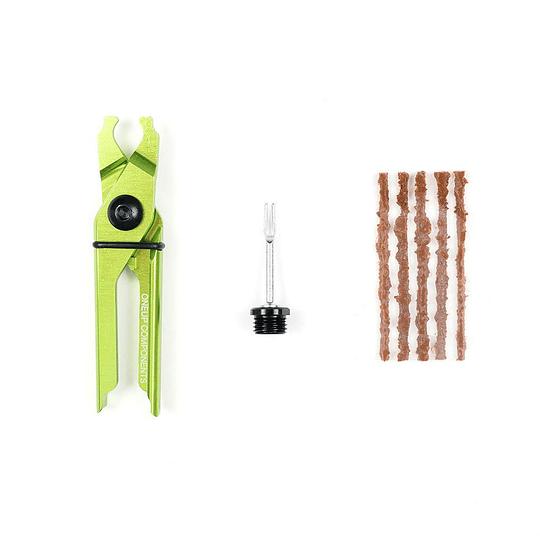 Herramienta EDC Plug Y Pliers Oneup Components