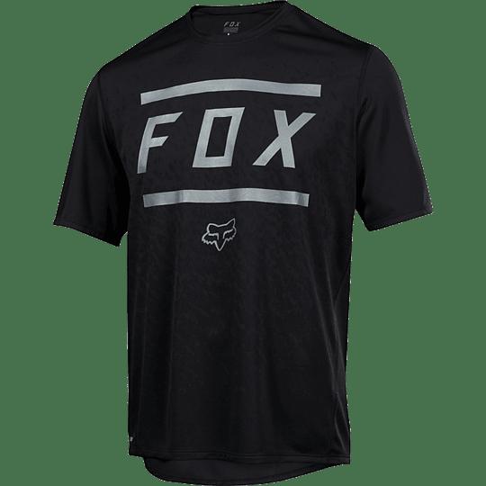 Jersey FOX RANGER SS BARS