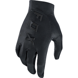 Guante FOX Ascent Negro