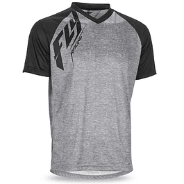 Jersey FLY Racing BLK