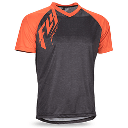 Jersey FLY Racing Orange