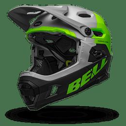 Casco Bell SUPER DH MIPS M/GDKGY/BRGN/BK