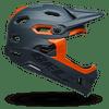 Casco Bell SUPER DH MIPS SLT/ORG