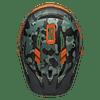 Casco BELL SIXER MIPS BK/DKGN/OR OAK