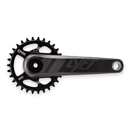 VOLANTE PRAXIS LYFT M30THRU CARBON DM | 170MM