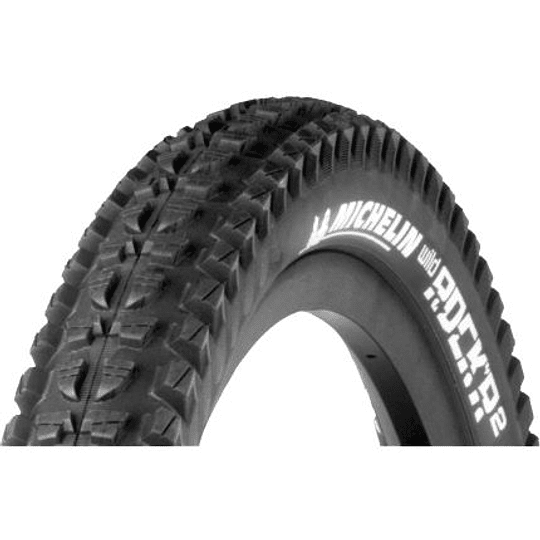 Neumatico Michelin 27.5x2.35 Wildrock R2 Mags