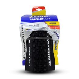 Neumatico Michelin 29x2.35 Wild Am Comp Line Ts Tl
