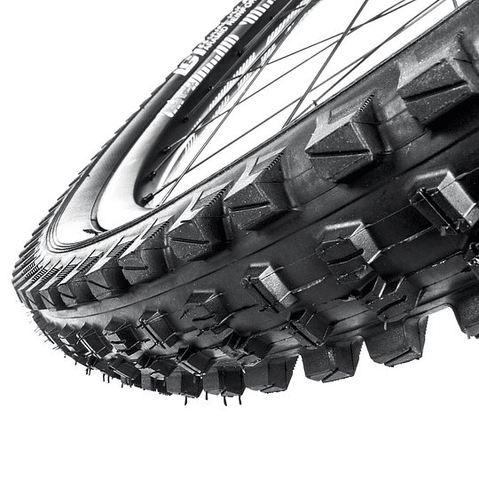 Neumatico E.13 Trs Race 27.5x2.35 All Terrain