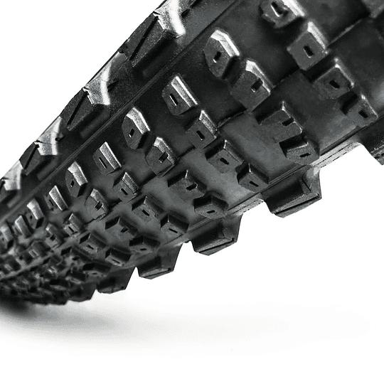 Neumatico E.13 Lg1 Plus Enduro 27x2.35 Single