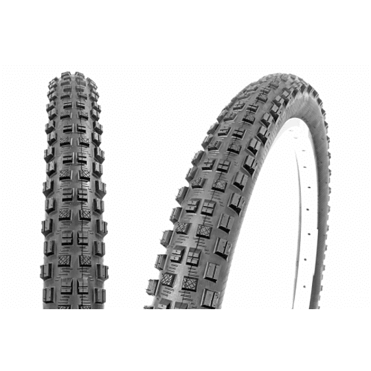 NEUMATICO MSC GRIPPER 27.5X2.40 TLR 3C DH RACE SUPER SHIELD 60TP