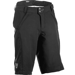 SHORT FLY RACING WARPATH NEGRO
