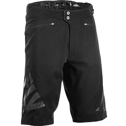 SHORT FLY RACING RADIUM NEGRO