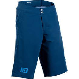 SHORT FLY RACING MAVERIK NAVY