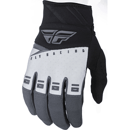 GUANTES FLY RACING F-16 BLK/WHT