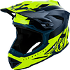CASCO FLY RACING DEFAULT DITHER TEAL/YL