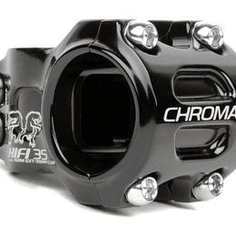 TEE CHROMAG HIFI V2 35MM X 35MM NEGRA