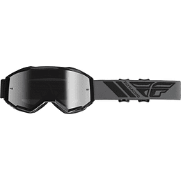 ANTIPARRAS FLY RACING ZONE BLACK
