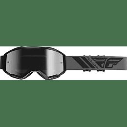 ANTIPARRAS FLY RACING ZONE BLACK