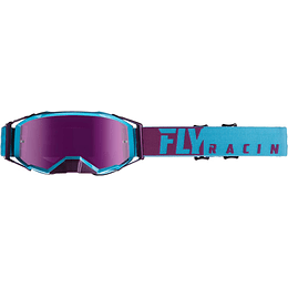 ANTIPARRAS FLY RACING ZONE PRO BLUE