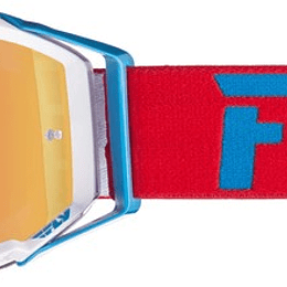 ANTIPARRAS FLY RACING ZONE PRO RED