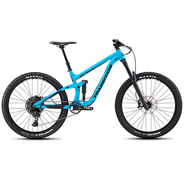 TRANSITION PATROL ALUMINIO NX 2019