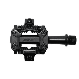 Pedal HT M1 Stealth Black