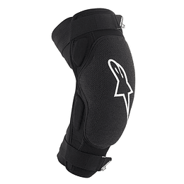 Coderas Alpinestars Vector Pro - Black