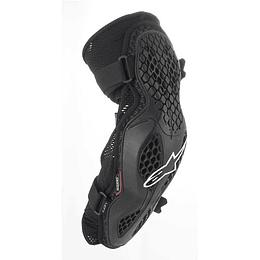 Coderas Alpinestars Bionic Pro - Black Red