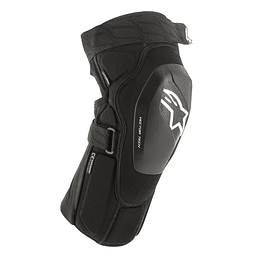 Rodilleras Alpinestars Vector Tech - Black