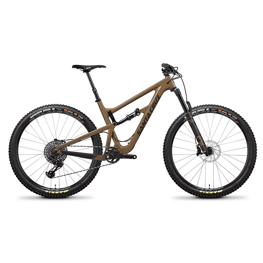 Bicicleta SantaCruz Hightower LT S