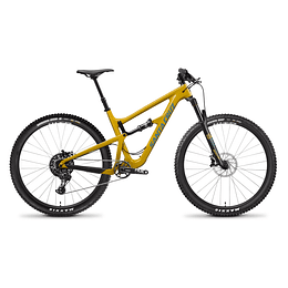 Bicicleta Santa Cruz Hightower R
