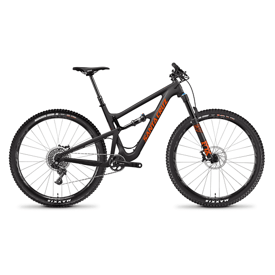 Bicicleta Santa Cruz Hightower X01