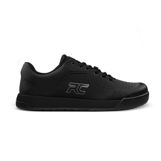 Zapatillas Ride Concepts Hellion Rc Mens Black/Black