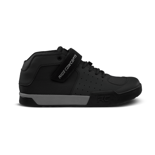 Zapatillas Ride Concepts Wildcat Rc Mens Black/Charcoal
