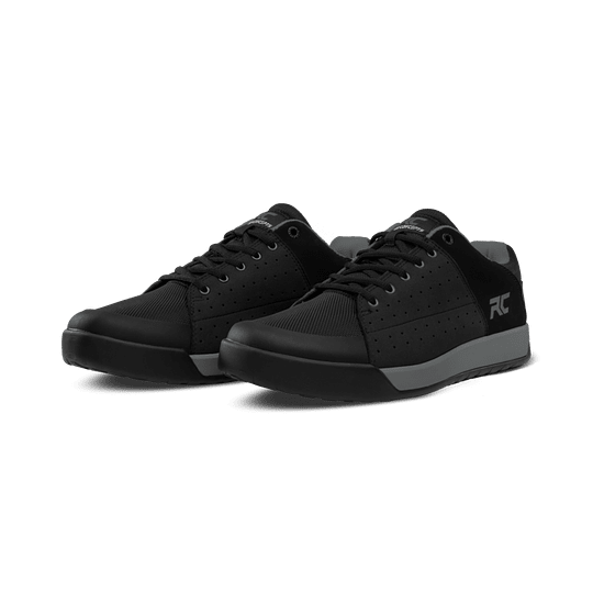 Zapatillas Ride Concepts Livewire Rc Mens Black/Charcoal