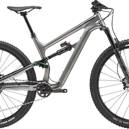 Bicicleta Cannondale Habit Carbon 2 M 2019