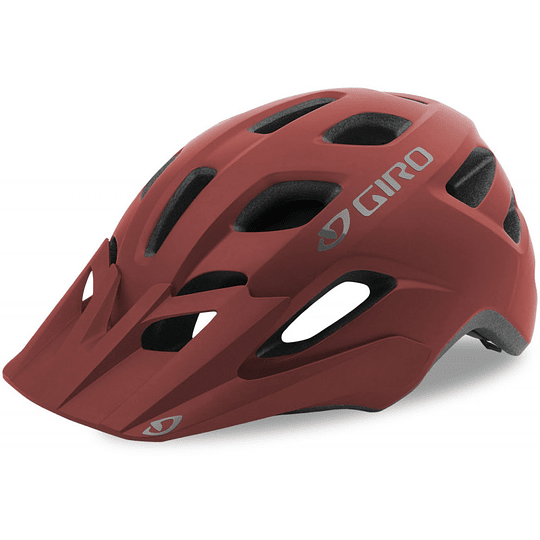 Casco Giro Fixture MIPS RED