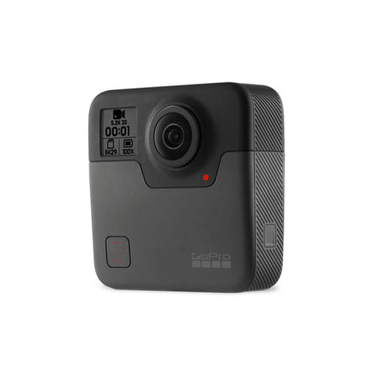 Camara GoPro Fusion