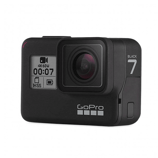 Camara GoPro Hero 7 BLACK