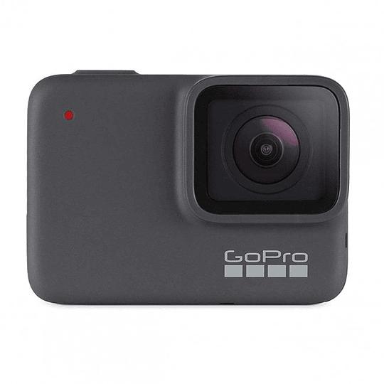 Camara GoPro Hero 7 SILVER