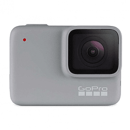 Camara GoPro Hero 7 WHITE