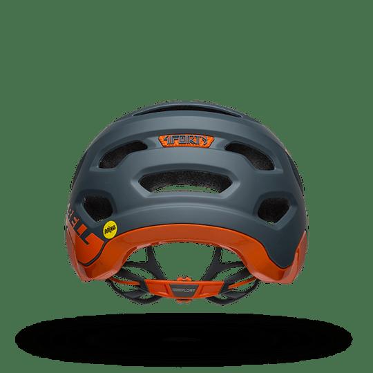 Casco Bell 4Forty Mips Slt/Org