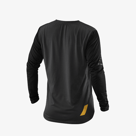 Jersey 100% Ridecamp Charcoal