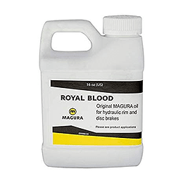 Liquido Magura Royal Blood 16oz