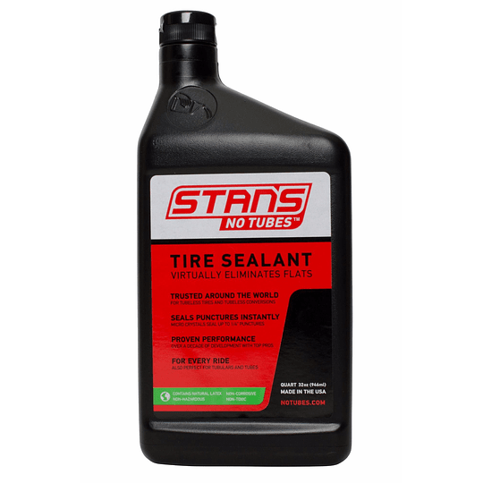 Liquido sellante Stans Quart 946Ml
